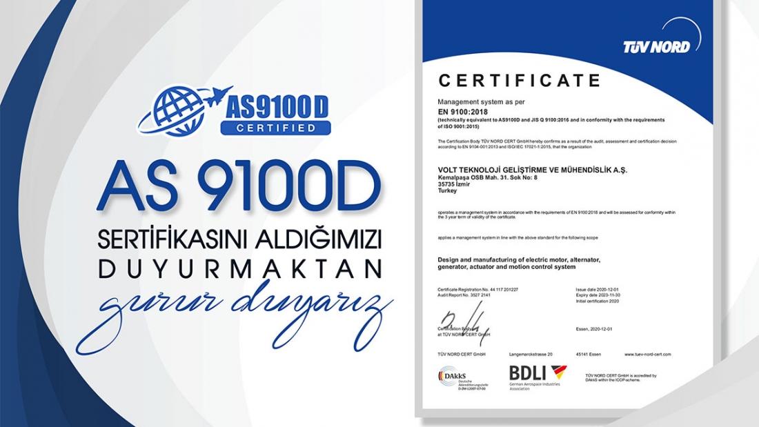 as-9100D